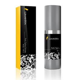lumavera anti-aging serum