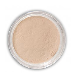mineral hygienics sheer perfection mineral finish in translucent