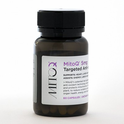 mitoq antioxidant supplements