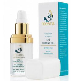 moana eye firming gel