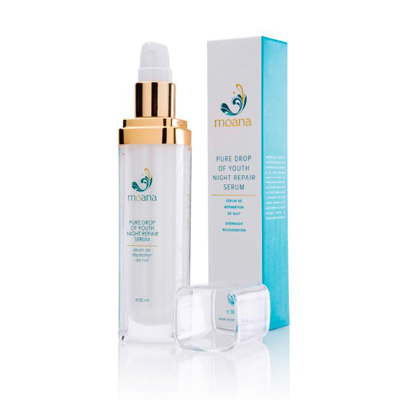 moana night repair serum