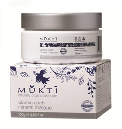 mukti vitamin earth mineral masque