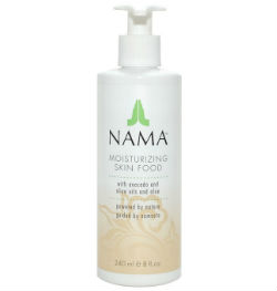 Nama Moisturizing Skin Food 8.0 oz