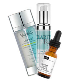 Three of the best anti-aging serums