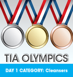 TIA Olympics 2014 Day 1