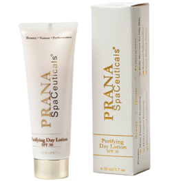 Prana Purifying Day Lotion SPF30