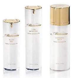 Melania Trump Beauty Products