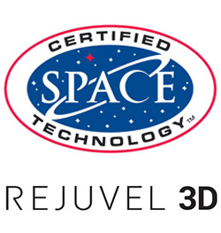 rejuvel 3d logo