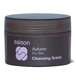 Saison Autumn Cleansing Grains