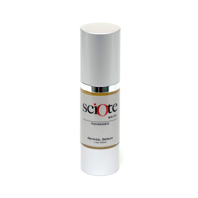 sciote advanced retinol serum