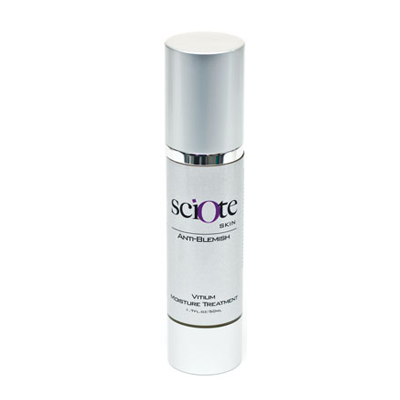 sciote vitium moisture treatment