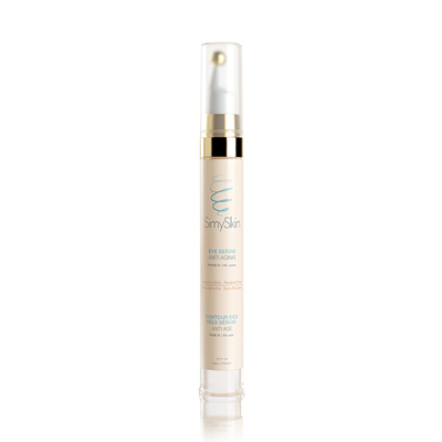 simyskin phase III eye serum 45+