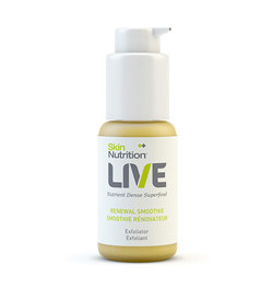 skin nutrition live renewal smoothie