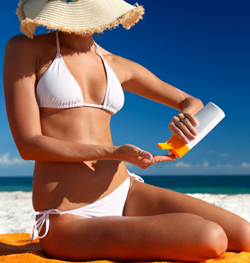 sunscreen and melanoma
