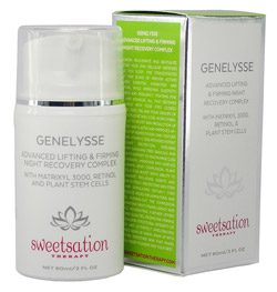 Sweetsation Genelysse Advanced Lifting and Firming Night Recovery Complex