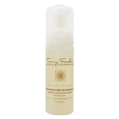 tammy fender cellulite & stretch mark smoothing solution