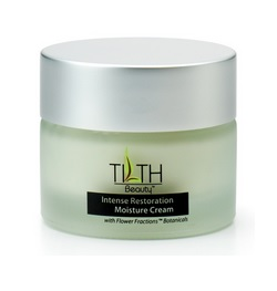 Tilth Beauty Intense Restoration Moisture Cream 1.7 oz