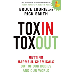 toxin toxout book