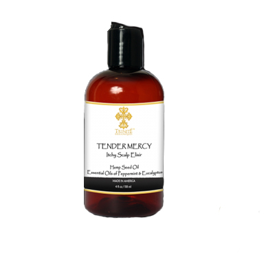 trinite organiques tender mercy scalp elixir