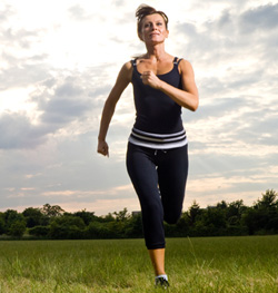 Does Running Actually Make You Look Older