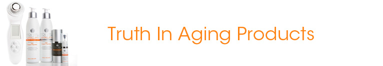 Shop Truth In Aging Products