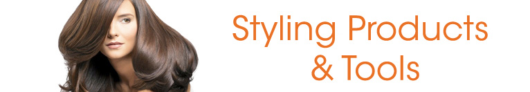 Styling Products & Tools