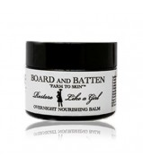 Board and Batten Restore Like A Girl Overnight Nourishing Balm