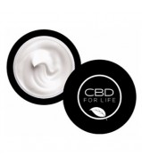 CBD For Life Face Cream