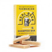 Beauty and the Bees Real Beer Tasmanian Shampoo