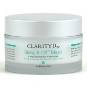 ClarityRX Sleep it Off Mask