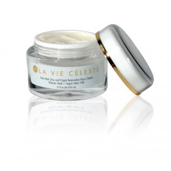 La Vie Celeste Extra Rich Day & Night Restorative Face Cream