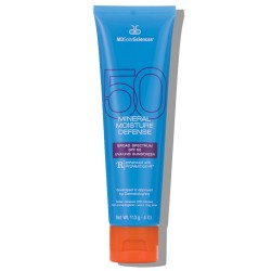 MD Solar Sciences Mineral Moisture Defense SPF 50