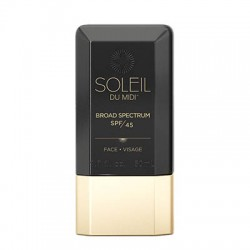 Soleil Toujours Mineral Sunscreen SPF 45