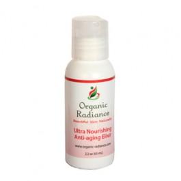 Organic Radiance Ultra Nourishing Anti-Aging Elixir