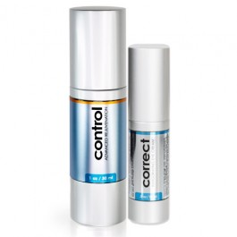 Your Best Face Correct & Control Duo: Save 15%