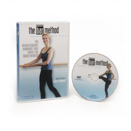 Bar Method Change Your Body Workout DVD