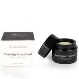 Bottega Organica Overnight Renewal