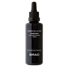 BRAD Biophotonic Essential Elixir Hydrating Hyaluronic Infusion Serum