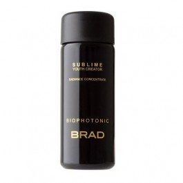 BRAD Biophotonic Sublime Youth Creator Radiance Concentrate