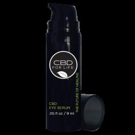 CBD For Life Pure CBD Eye Serum