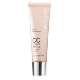 Dr. Dennis Gross CC Cream Broad Spectrum SPF 18 Sunscreen