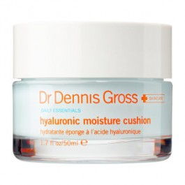 Dr. Dennis Gross Hyaluronic Moisture Cushion Oil-Free Moisturizer