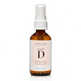 Elizabeth Dehn for One Love Organics Time Release Vitamin D Moisture Mist