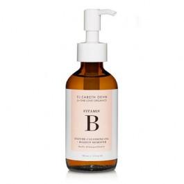 Elizabeth Dehn for One Love Organics Vitamin B Cleansing Oil & Makeup Remover