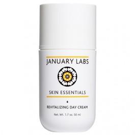 January Labs Revitalizing Day Cream