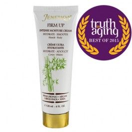 Jenetiqa Firm Up Body and Hands Firming Cream