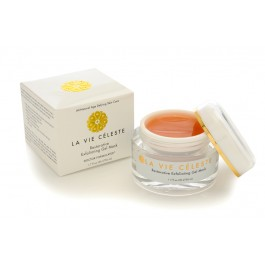 La Vie Celeste Restorative Exfoliating Gel Mask