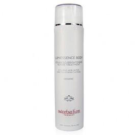 Sweetsation Lumi*Essence Body Organic Advanced Brightening Repair Treatment