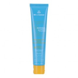 MD Solar Sciences Mineral Lotion SPF 50
