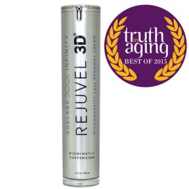 Rejuvel 3D Microgravity Cell Renewal Cream